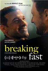Breaking Fast (2020) 1080p Poster