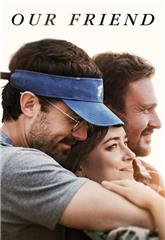 Our Friend (2019) 1080p bluray Poster