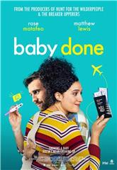 Baby Done (2020) 1080p Poster