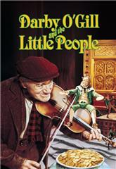 Darby O'Gill and the Little People (1959) 1080p web Poster