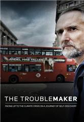 The Troublemaker (2020) 1080p Poster
