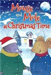 Mouse and Mole at Christmas Time (2013) 1080p Poster