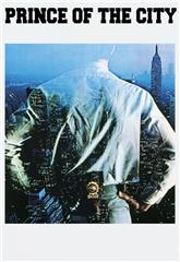 Prince of the City (1981) web Poster