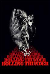 Rolling Thunder (1977) bluray Poster