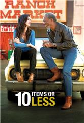 10 Items or Less (2006) 1080p Poster