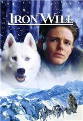 Iron Will (1994) 1080p web Poster