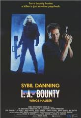 L.A. Bounty (1989) Poster