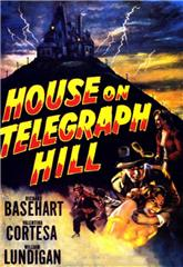 The House on Telegraph Hill (1951) Poster