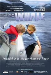 The Whale (2011) 1080p Poster