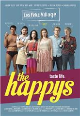 The Happys (2018) 1080p Poster