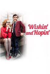 Wishin' and Hopin' (2014) Poster