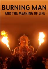 Burning Man and the Meaning of Life (2013) Poster