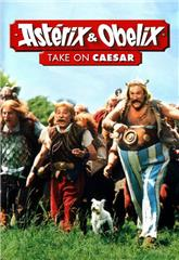 Asterix and Obelix vs. Caesar (1999) Poster