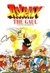 Asterix the Gaul (1967) 1080p Poster