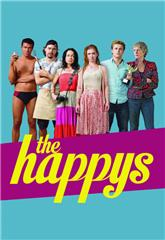 The Happys (2016) Poster