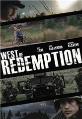 West of Redemption (2015) 1080p Poster