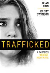 Trafficked (2021) Poster