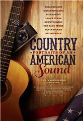 Country: Portraits of an American Sound (2015) 1080p Poster