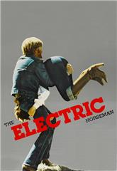 The Electric Horseman (1979) bluray Poster