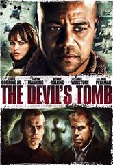 The Devil's Tomb (2009) 1080p Poster