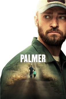 Palmer (2021) 1080p Poster
