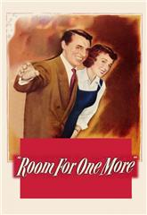 Room for One More (1952) 1080p bluray Poster