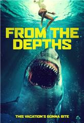 From the Depths (2020) 1080p Poster