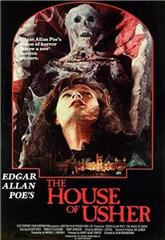 The House of Usher (1989) 1080p Poster