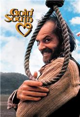 Goin' South (1978) web Poster