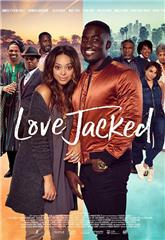 Love Jacked (2018) 1080p Poster