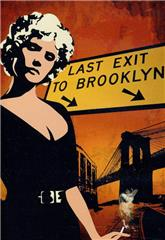 Last Exit to Brooklyn (1989) 1080p bluray Poster