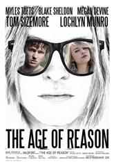 The Age of Reason (2014) Poster