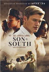Son of the South (2020) bluray Poster