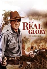 The Real Glory (1939) 1080p Poster