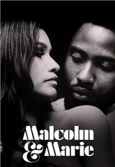 Malcolm & Marie (2021) 1080p bluray Poster