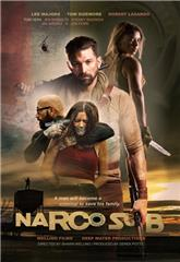 Narco Sub (2021) 1080p Poster