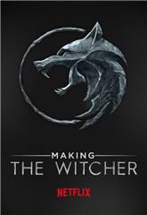 Making the Witcher (2020) 1080p Poster