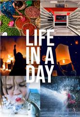 Life in a Day 2020 (2021) 1080p Poster