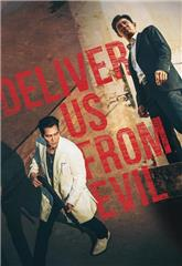 Deliver Us from Evil (2020) 1080p Poster