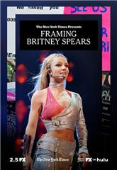 The New York Times Presents Framing Britney Spears (2021) 1080p Poster