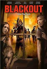 The Blackout (2015) 1080p Poster