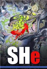S He (2018) Poster