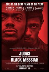 Judas and the Black Messiah (2021) 1080p Poster