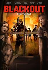 The Blackout (2014) 1080p Poster