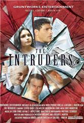 The Intruders (2017) Poster
