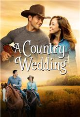 A Country Wedding (2015) Poster