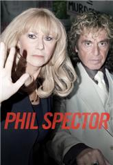 Phil Spector (2013) web Poster