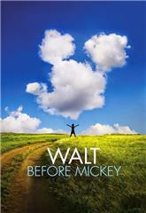 Walt Before Mickey (2015) Poster
