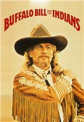 Buffalo Bill and the Indians, or Sitting Bull's History Lesson (1976) bluray Poster