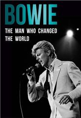 Bowie: The Man Who Changed the World (2016) Poster